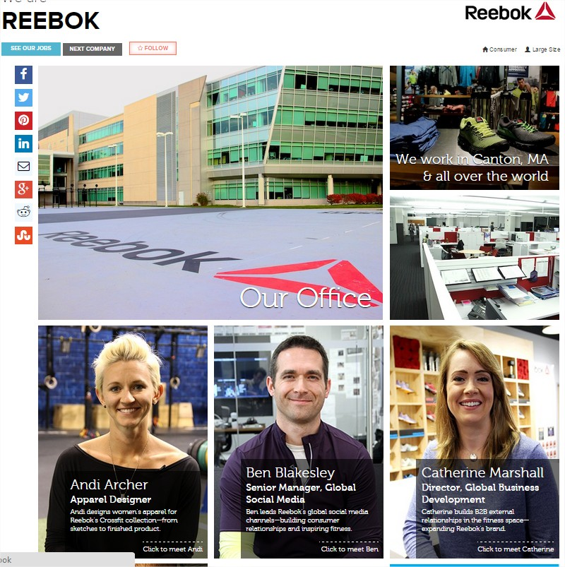Reebok  Careers - Google Chrome