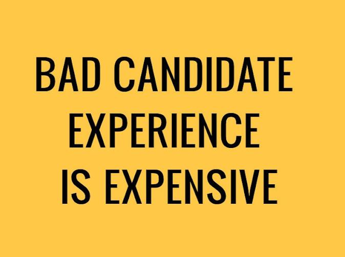 3 שלבים לניהול חווית מועמד